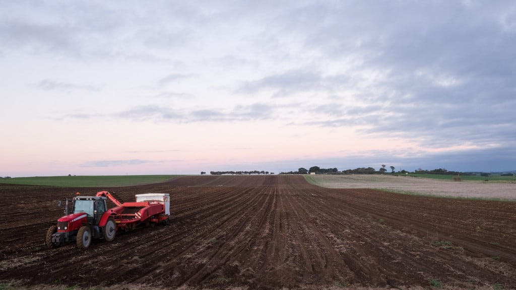 Agriculture And R&D | Agri-Tech And Innovation