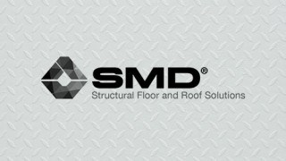 Structural Metal Decking logo