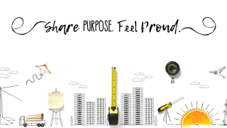 Share Purpose Feel Proud - Employer Brand Management Awards Winner 2018 ForrestBrown_
